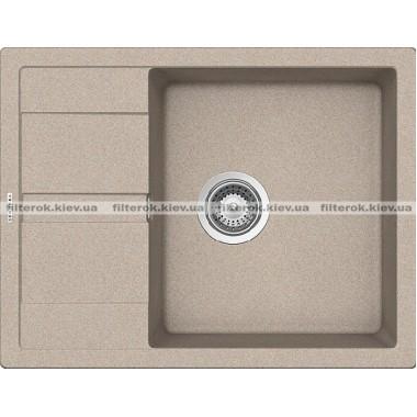 Кухонная мойка SCHOCK Diy D100 S Sabbia-58