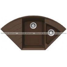 Кухонная мойка SCHOCK ARCO C150 Copper-09