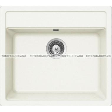 Кухонная мойка SCHOCK Nemo N100 Alpina-07