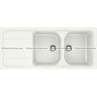 Кухонная мойка SCHOCK Formhaus D200 Alpina-07