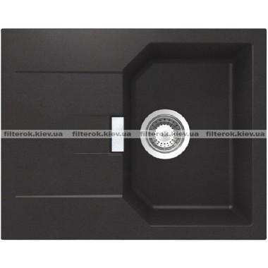Кухонная мойка SCHOCK Manhattan D100 XS Nero-13