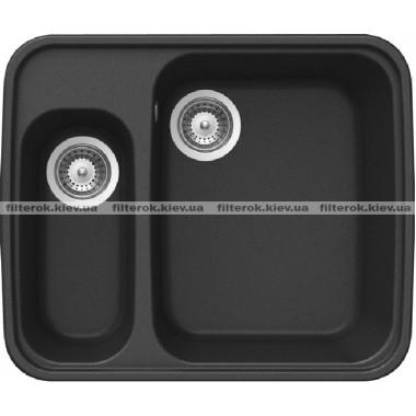 Кухонная мойка SCHOCK Classic N150 Onyx-10