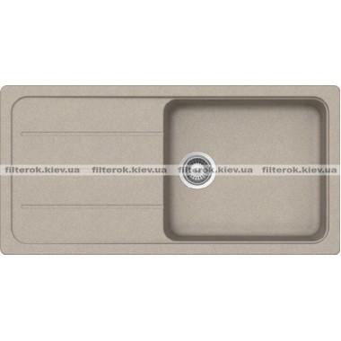 Кухонная мойка SCHOCK Formhaus D100L Sabbia-58