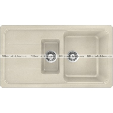 Кухонная мойка SCHOCK Formhaus D150 Everest-26