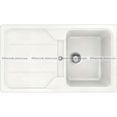 Кухонная мойка SCHOCK Formhaus D100 Alpina-07
