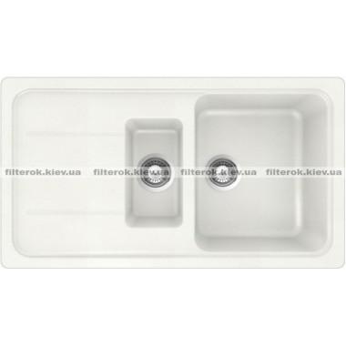 Кухонная мойка SCHOCK Formhaus D150 Alpina-07