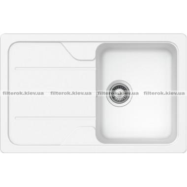 Кухонная мойка SCHOCK Formhaus D100S Alpina-07
