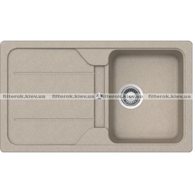 Кухонная мойка SCHOCK Formhaus D100 Sabbia-58
