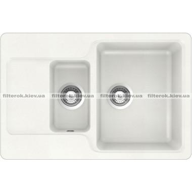 Кухонная мойка SCHOCK Manhattan D150 S Alpina-07