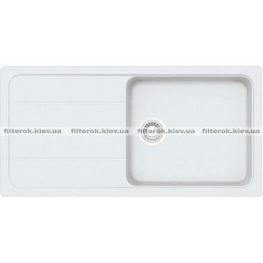 Кухонная мойка SCHOCK Formhaus D100L Alpina-07