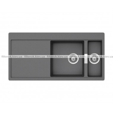 Кухонная мойка Schock EDEN D150 Croma (14086049)