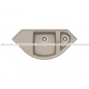 Кухонная мойка Schock GENIUS C150 Croma (18129049)
