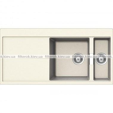 Кухонная мойка Schock HORIZONT D150 Magnolia (52086089)
