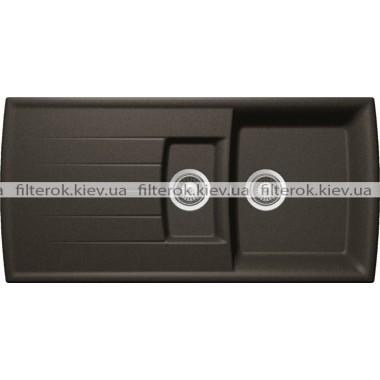 Кухонная мойка Schock LOTUS D150 Carbonium (54086090)