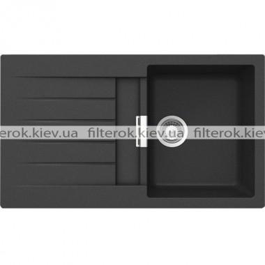 Кухонная мойка Schock PRIMUS D100 (24044510)