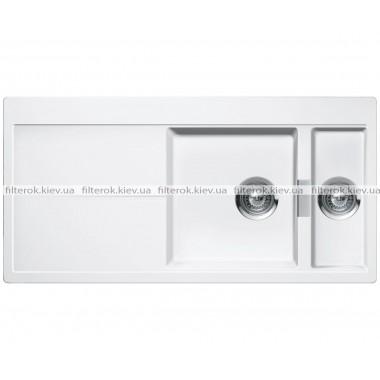 Кухонная мойка Schock HORIZONT D150 Polaris (52086099)