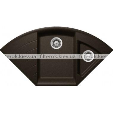 Кухонная мойка Schock LOTUS C150 Bronze (54129087)