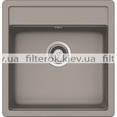Кухонная мойка Schock NEMO N100 S Beton (23025042)