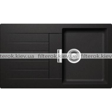 Кухонная мойка Schock SIGNUS D100 Stone (50044588)