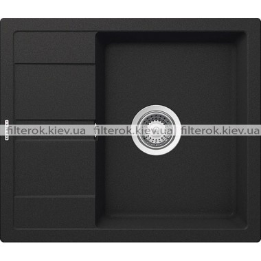 Кухонная мойка Schock DIY D100 XS Onyx (15034510)