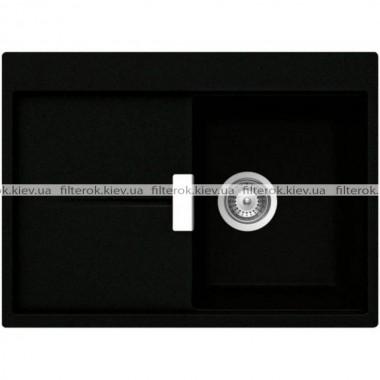 Кухонная мойка Schock HORIZONT D100 S Puro (52034084)