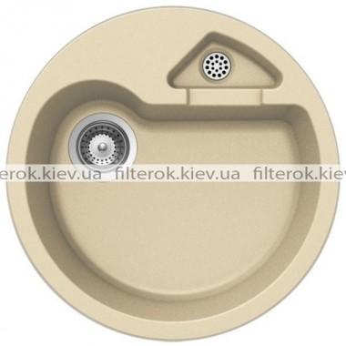 Кухонная мойка Schock Classic R100 (12015008)