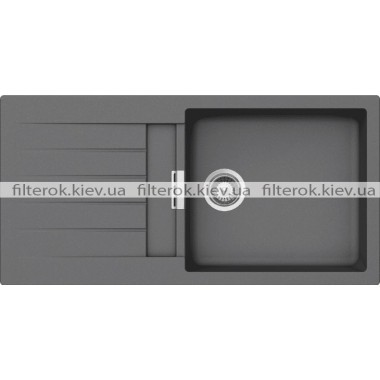Кухонная мойка Schock PRIMUS D100 L Croma (24056049)