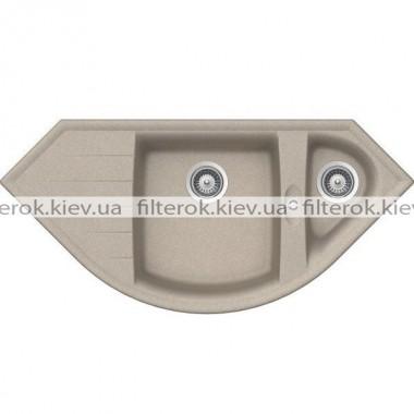 Кухонная мойка Schock GENIUS C150 (18129058)