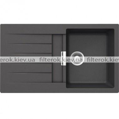 Кухонная мойка Schock PRIMUS D100 (24044512)