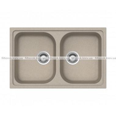 Кухонная мойка Schock LITHOS N200 Sabbia (20109058)