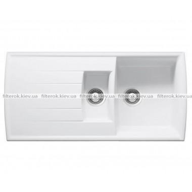 Кухонная мойка Schock LOTUS D150 Polaris (54086099)