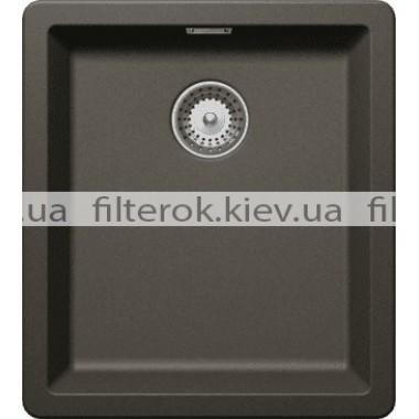 Кухонная мойка Schock GREENWICH N100 S Carbonium (60024590)