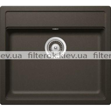 Кухонная мойка Schock MONO N100 Carbonium (53026090)
