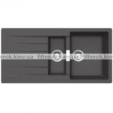 Кухонная мойка Schock PRIMUS D150 (24086012) (24086012)