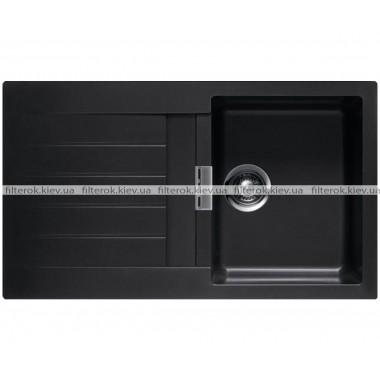 Кухонная мойка Schock SIGNUS D100 Magma (50044597)