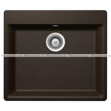 Кухонная мойка Schock MONO N100 L Bronze (53166087)