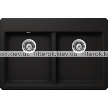 Кухонная мойка Schock MADISON N200 Nero (21109013)