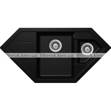 Кухонная мойка Schock SIGNUS C150 Magma (50129097)