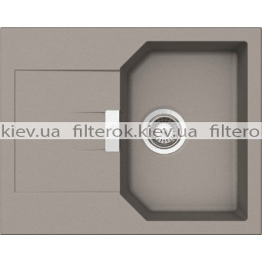 Кухонная мойка Schock MANHATTAN D100 XS Beton (22034042)
