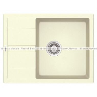 Кухонная мойка Schock DIY D100 S Crema (15035014)