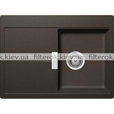 Кухонная мойка Schock HORIZONT D100 S Carbonium (52034090)
