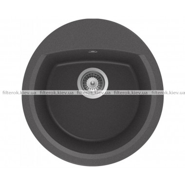 Кухонная мойка Schock MANHATTAN R100 Inox (22014512)