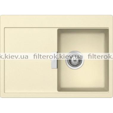 Кухонная мойка Schock EDEN D100 S Crema (14034014)