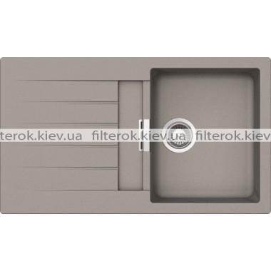 Кухонная мойка Schock PRIMUS D100 Beton (24044542)
