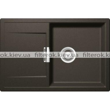 Кухонная мойка Schock MONO D100 Carbonium (53045090)