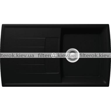 Кухонная мойка Schock LOTUS D100 Puro (54145084)