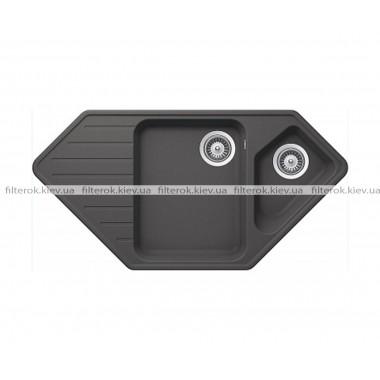 Кухонная мойка Schock TYPOS C150 Basalt (28129041)