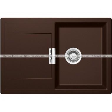 Кухонная мойка Schock MONO D100 S Chocolate (53034586)
