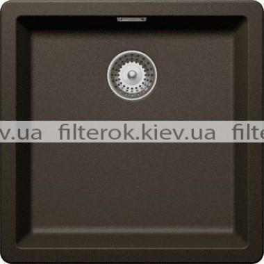 Кухонная мойка Schock GREENWICH N100 Bronze (60025087)