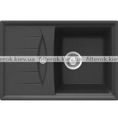 Кухонная мойка Schock GENIUS D100 S (18034510)